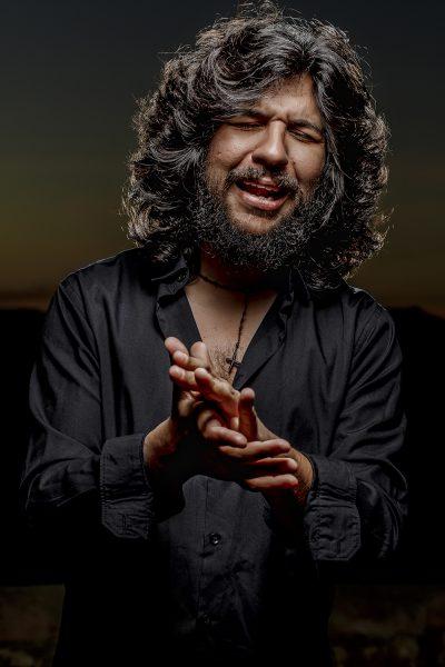 Rancapino Chico flamenco nuevo Compás